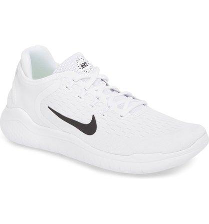 Nike Free RN 2018 Running Shoe (Men) | Nordstrom