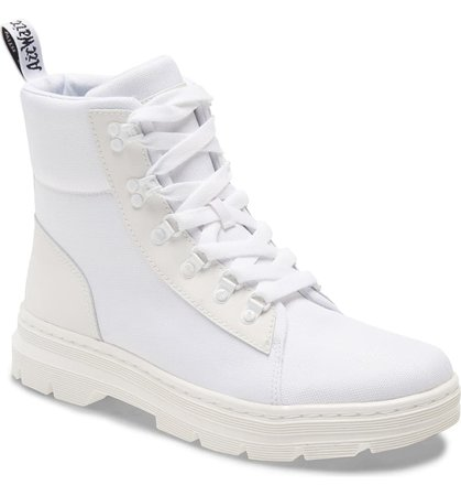 Dr. Martens Combs Boot (Women) | Nordstrom