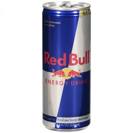 Red Bull Can 250 ml found on Polyvore