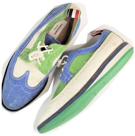 Vintage Thom Brown Shoes