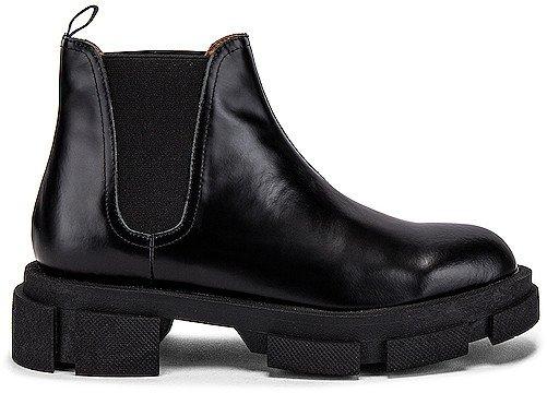 Zimi Boot