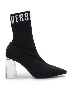 Sock Booties