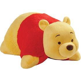 Winnie the Pooh Pillow Pet – 16 inch Large Plush Stuffed Animal Pillow