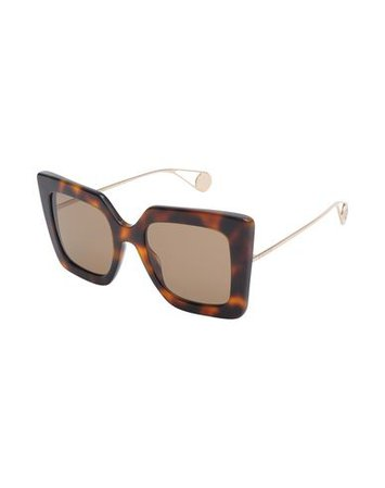 Occhiali Da Sole Gucci Gg0435s - Donna - Acquista online su YOOX - 46647142XN