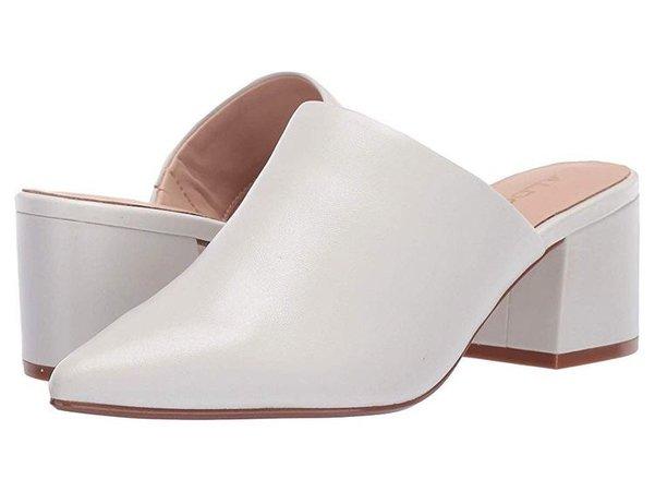 ALDO Pireri Women's Flat Shoes White