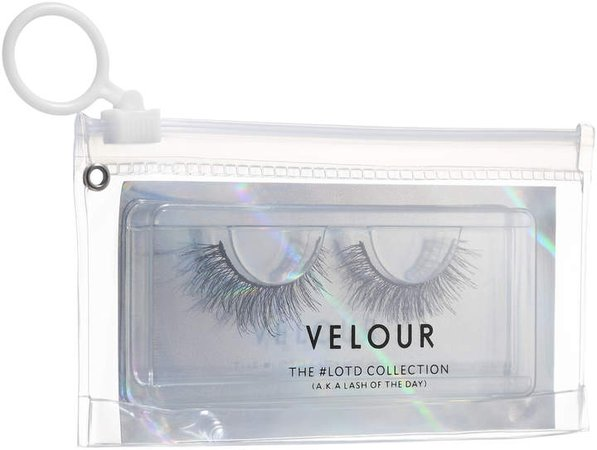 Velour Lashes - The #LOTD Collection