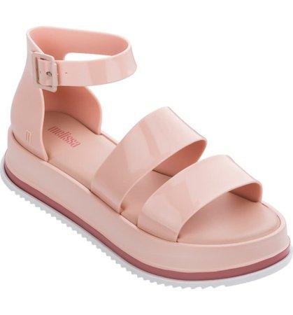 Melissa Model Platform Sandal (Women) | Nordstrom