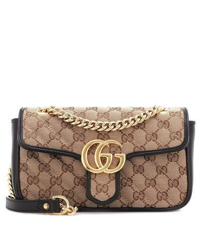 Gg Marmont Mini Shoulder Bag | Gucci - Mytheresa