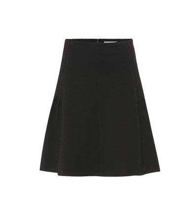 Emotional Essence Jersey Skirt