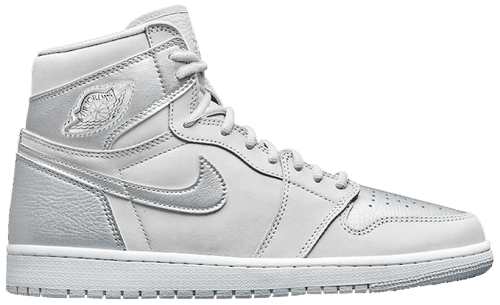 Air Jordan 1 Retro High OG 'Neutral Grey' Sneakers