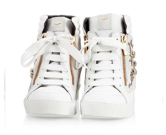alberto-guardiani-sport-empire-high-top-sneakers-white-vitello-leather-wedge-heel-swarovski-crystal-stones-applications-fratelli-karida-4.jpg (920×744)