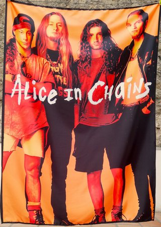 alice in chains - Google Search