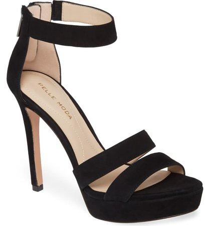 Pelle Moda Ocean Platform Sandal (Women) | Nordstrom