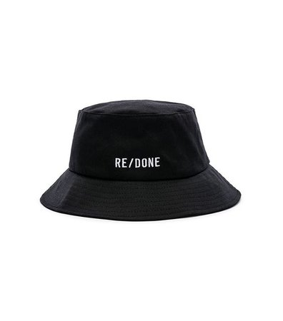 Re/Done Bucket Hat