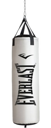 Everlast Nevatear 70 lb. Platinum Heavy Bag | Free Curbside Pick Up at DICK'S