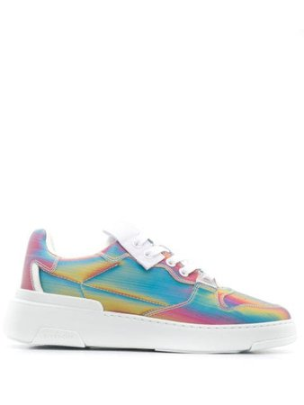 Givenchy Wing low-top Sneakers - Farfetch