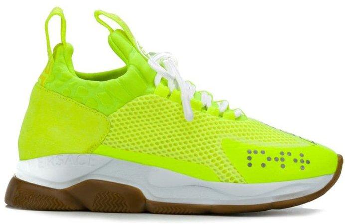 Cross Chainer sneakers