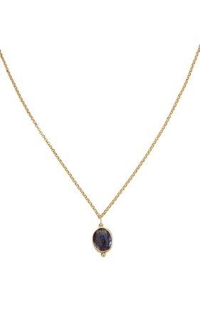 Holly Ryan Australian Opal Pendant