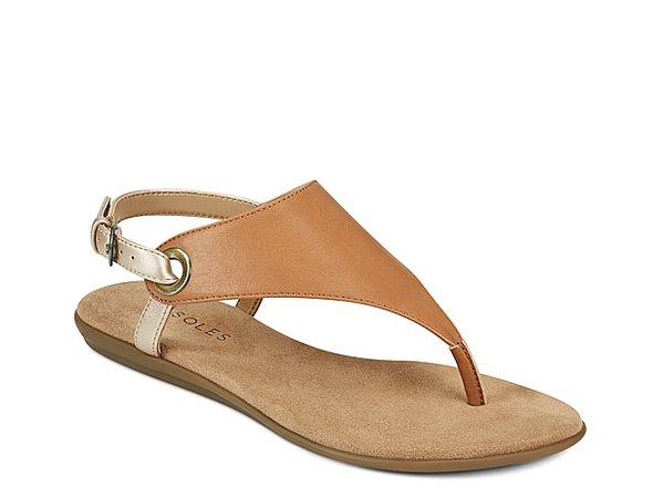 Women's Flat Comfort Sandals | DSW