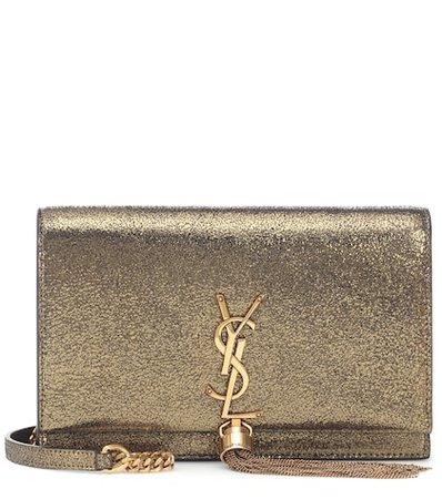 Mini Kate Tassel crossbody bag