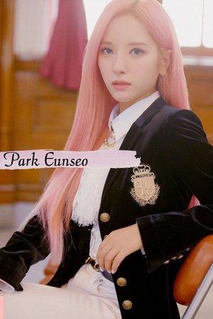 HEARTBEAT - Eunseo Greeting Photo