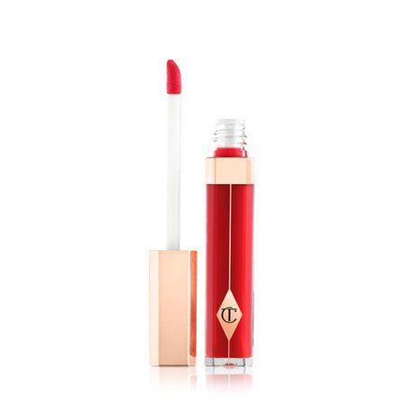 Red Lip Gloss - Lip Lustre - Red Vixen | Charlotte Tilbury