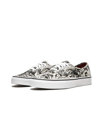 Vans Vans x Marvel Authentic Sneakers - Farfetch