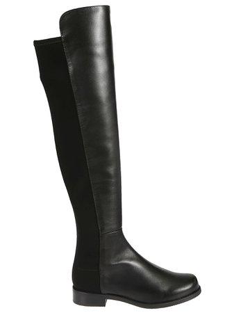 Stuart Weitzman 5050 Over-the Knee Boots