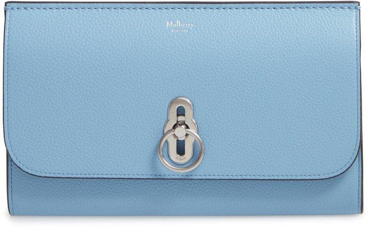 Amberley Leather Wallet