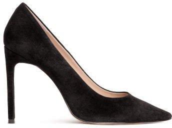 Court shoes - Black