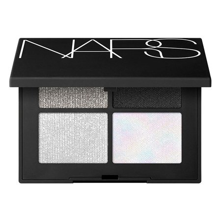 Silver Screen Quad Eyeshadow | NARS Cosmetics