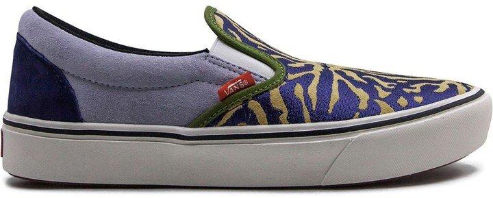 ComfyCush slip-on sneakers