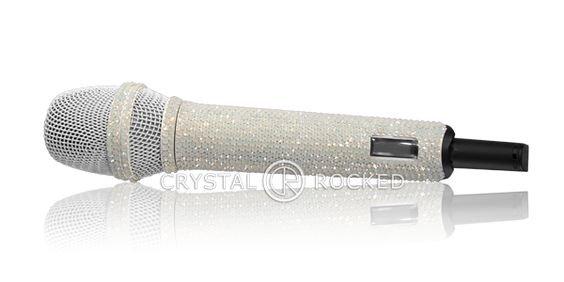 microphone filler