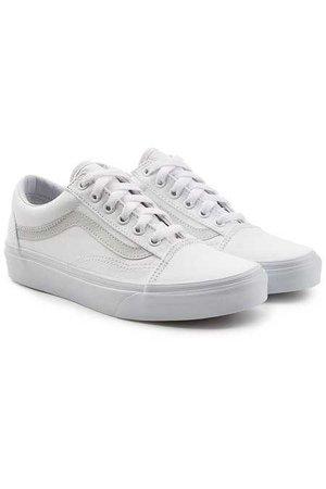 Sneakers Old Skool mit Leder - Vans | MEN | DE STYLEBOP.COM