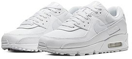 Women's Air Max 90 Low-Top Sneakers