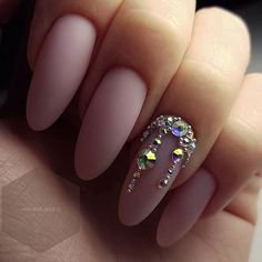 Princess nails | Stiletto Nails | Pinterest | Nail nail, Makeup and Dope nails