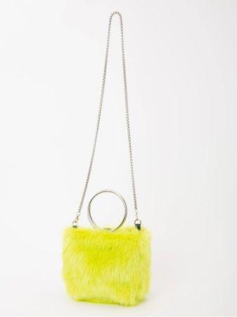 ファーリングショルダー(バッグ・財布・小物入れ/ショルダーバッグ)|CECIL McBEE(セシルマクビー)の通販|ファッションウォーカー