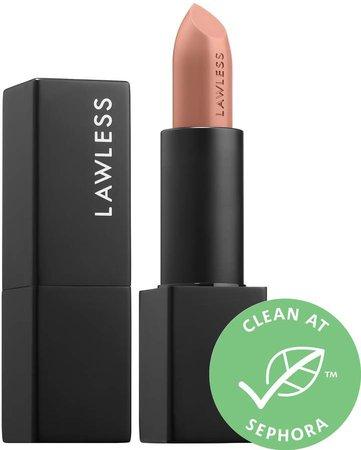 Satin Luxe Classic Cream Lipstick