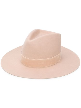 Lack Of Color Benson Tri Fedora Hat - Farfetch