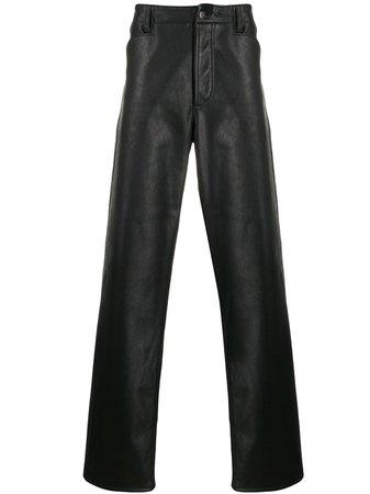 Magliano Pantalon Droit Classique - Farfetch