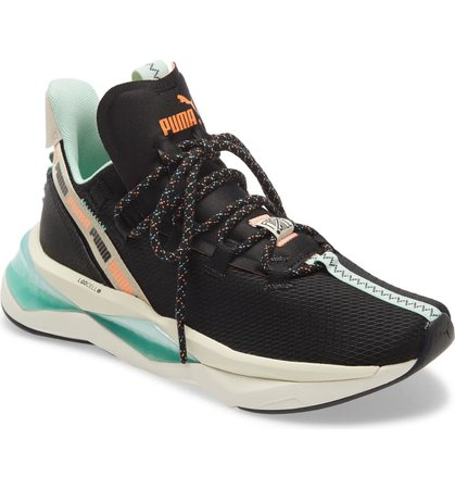 PUMA x FIRST MILE LQDCELL Shatter Trail Training Shoe (Women) | Nordstrom