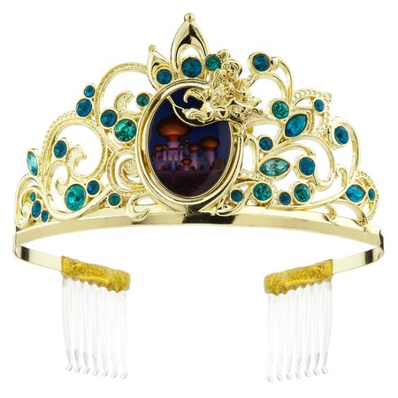 Jasmine Tiara for Kids - Aladdin | shopDisney