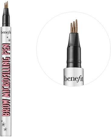 Brow Microfilling Eyebrow Pen