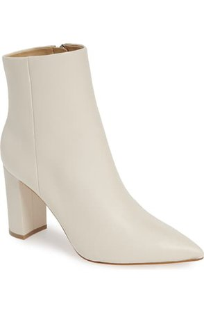 Marc Fisher LTD. Ulani Pointy Toe Bootie (Women) | Nordstrom