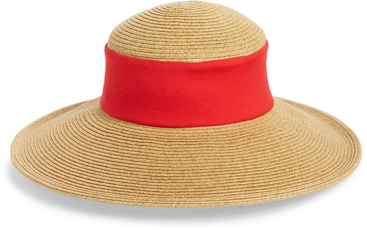 San Diego Hat Collapsible Crown Sun Hat