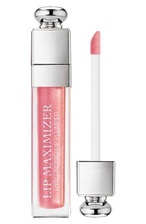 Dior Addict Lip Maximizer Pink | Nordstrom