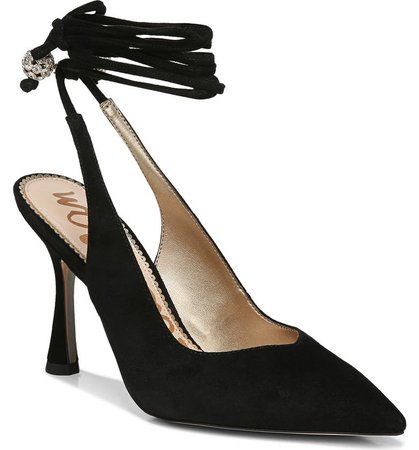 Sam Edelman Harvie Pointed Toe Pump (Women) | Nordstrom