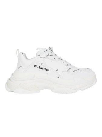 Balenciaga Triple S Sneakers