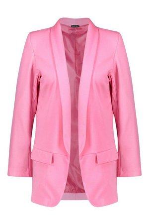 Tailored Blazer | Boohoo