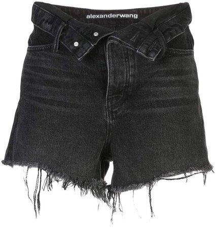 bite flip shorts